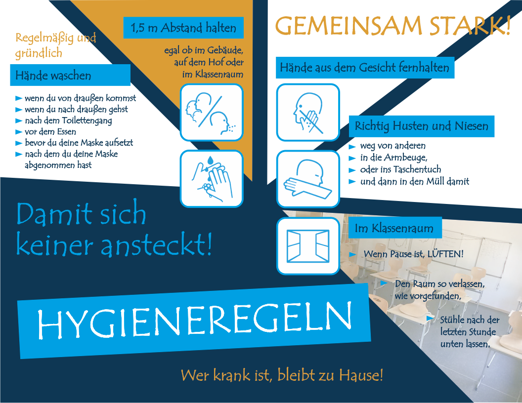 Hygieneempfehlungen Tu Dresden Tu Dresden